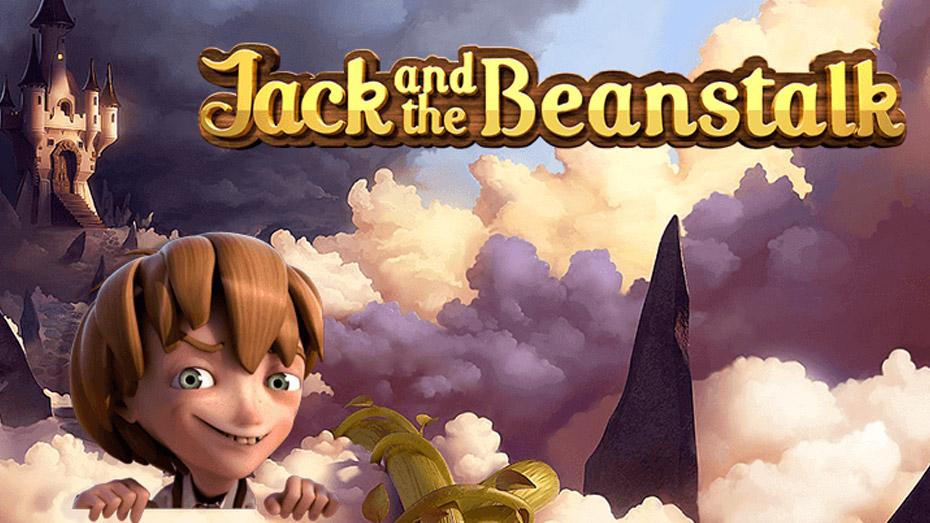 แนะนำเกมJack and the Beanstalk