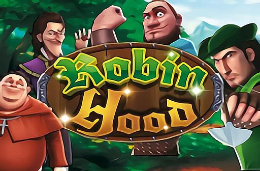 แนะนำ 10 อันดับเกมสล็อตที่แจ็คพอตแตกง่าย Robinhood