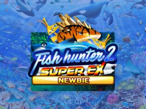 Fish hunter 2 ex newbie