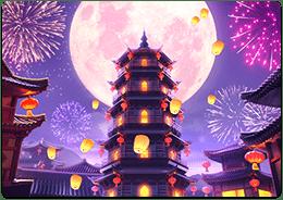 เสี่ยงดวงลุ้นโชคกับเกมพีจีสล็อต Wild Fireworks
