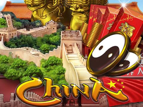 เกมสล็อต China สล็อตออนไลน์สุดฮอต จาก slotxo